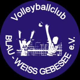 VC Blau-Weiß Gebesee